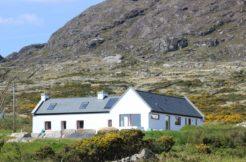 The Top House, Errisbeg Roundstone