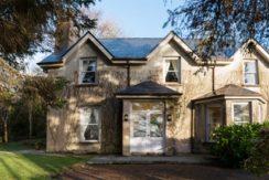 Annilaun Lodge, Cashel