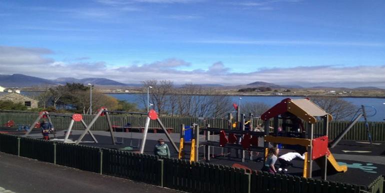 roundstown playground