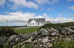 Clare-Luc, Ballyconneely