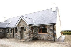 Seaview Cottage, Roundstone