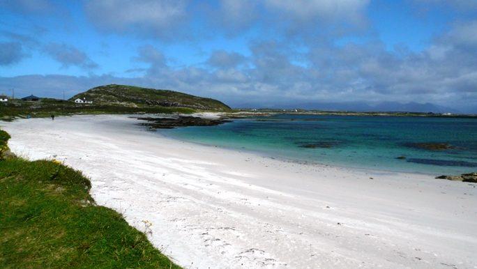 Doonloughan beach web