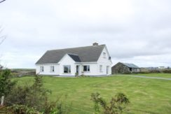 Foregloss Cottage, Ballyconneely