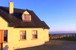 The Boat Builders Cottage, Mweenish, Carna