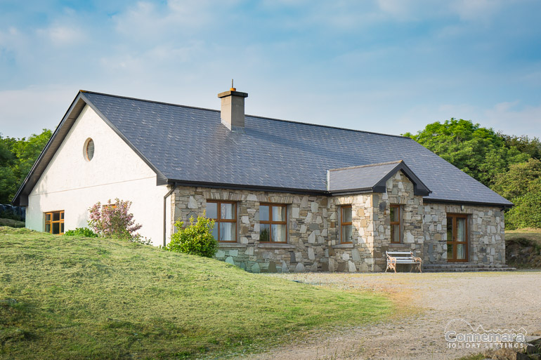 Holiday Rental Self Catering Apartments Connemara, Clifden