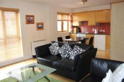 Studio Apartment, Clifden