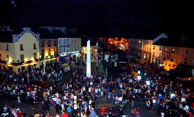 arts week clifden