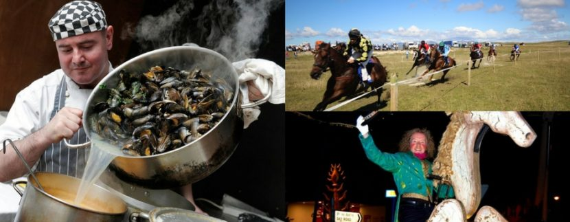 Events and Festivals in Connemara 2018