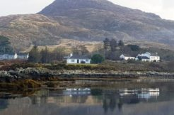 Waterside Cottage, Cashel