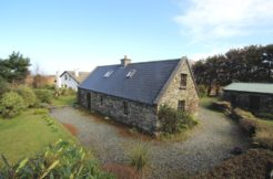 Toonacarra Cottage, Renvyle