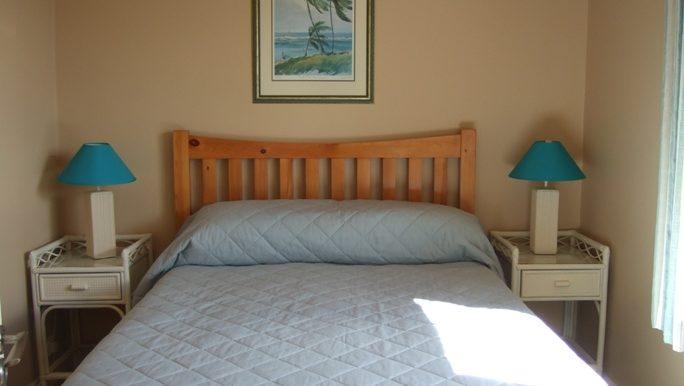 Apt Bedroom 1