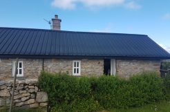 Rossadillisk Cottage, Cleggan