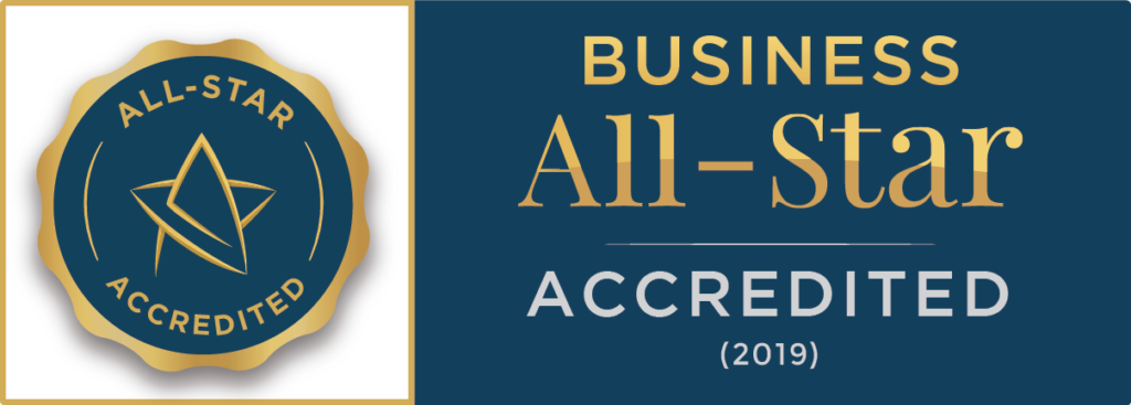 All-Star Accredited