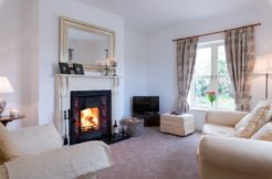 Golden Mile Cottage, Oughterard