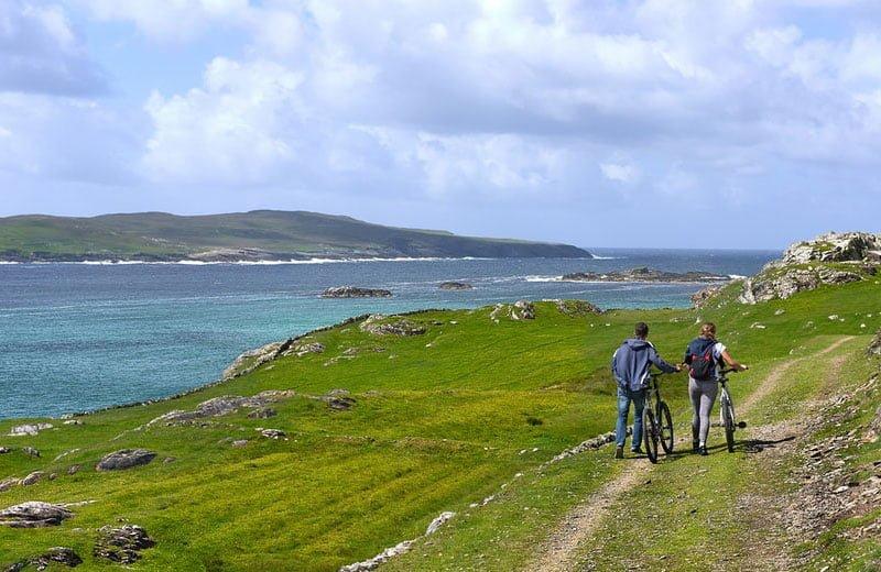 Why we love living in Connemara