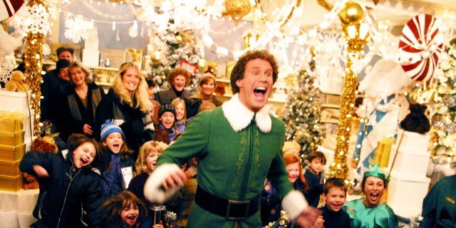 5 Christmas films that we love
