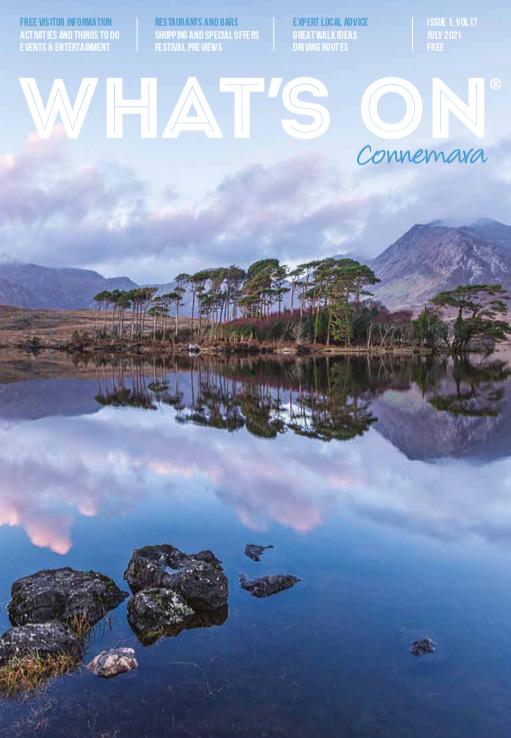What's On Connemara